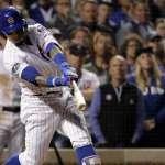 MLB》小熊巴耶茲賽季大爆發 明年薪資可望大幅提升