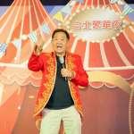 李錫錕成立總部宛如電玩展 Show Girl取代政治人物站台