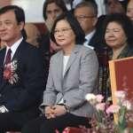 吳典蓉專欄:「民主」只剩張天欽,「進步」還留吳音寧