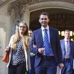 反歧視法管不動宗教?拒做「支持同婚」蛋糕標語遭控告,英國最高法院判基督徒店主勝訴!