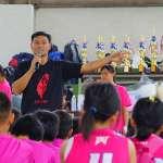 籃球》陳璽翔看見偏鄉孩子的困境 希望能夠翻轉他們的人生