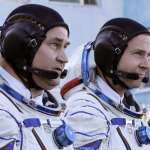 太空驚魂!俄羅斯「聯合號」太空船發射後火箭故障  兩名太空人緊急降落逃生