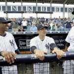 MLB季後賽》田中將大溫情喊話 希望沙胖明年續當洋基人