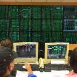 「國安基金隨時備戰」 政院有信心股市重回萬點