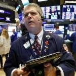 美股再跌500點,全球股市挫咧等!科技股跌幅收斂、輪到能源股倒地