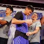 籃球》富邦系際盃8強將開打 蔡文誠:好好享受比賽