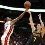NBA》林書豪繳新高20分 老鷹部落客期許重建身價