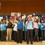 批柯文哲玩弄國民黨  黃呂錦茹:柯不是正常人,讓他去當親民黨主席!