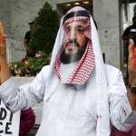 異議記者土耳其失蹤案大逆轉?美媒:沙烏地阿拉伯將承認「失手殺害」哈紹吉