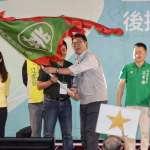 姚文智談台北市長選舉「看似艱難、實則簡單」