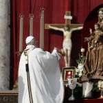 觀點投書:梵蒂岡能撥開中國遮蔽屬靈的政治之手嗎?