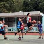 籃球》原住民青年回饋家鄉 用運動改變部落的孩子