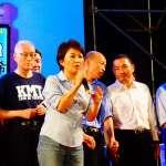觀點投書:從盧秀燕的花博政見,看民進黨攻擊的拳拳空虛