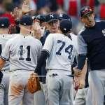 MLB》福斯要賣YES有線頻道 洋基有意購回市值1247億的電視台