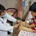 幼童接種疫苗慎防併發症 新竹馬偕成功治癒卡介苗併發關節炎