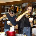 培育一技之長!正修科大開設咖啡養成班