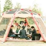 關在辦公室想法都僵化了!日本露營、卡拉OK辦公正夯,東京上班族道出親身體驗心得⋯