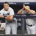 MLB》洋基部落客建議 用史坦頓換達比修有