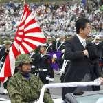 新新聞》安倍最後任期,在中美夾縫中讓日本再次強大