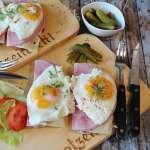 早上吃蛋白質超重要!專家教你正確早餐指南:不但能防止體脂肪增加,還有這些好處