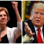這場川普的百萬美元賭局,究竟誰輸了?在參議員華倫公布DNA鑑定報告後,那些政治口水與原住民心聲