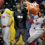 MLB季後賽》小布萊德利敲關鍵滿貫砲 紅襪擊落太空人