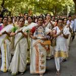 27年來頭一遭!最高法院裁決違憲、保守派教徒火爆抗議…2名女性無懼暴力威脅 成功踏進印度神廟