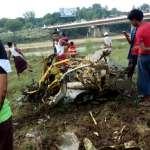 「我們的中國飛機有一些麻煩」緬甸兩架殲-7墜毀釀3死,中國製軍機事故頻發