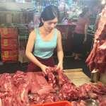 新鮮的肉怎麼看?黑豬肉質比較優?「豬肉攤女神」親自解答傳統市場買肉一定要懂的訣竅!