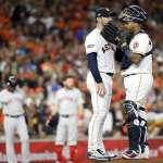 MLB季後賽》韋蘭德表現神勇無用 主場是虎王傷心地