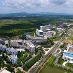 中國打造全面深化改革開放的新高地──海南自貿試驗區總體方案發佈