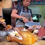一年吃掉500萬條狗!「就像吃海鮮或吃雞一樣!」越南人愛吃狗肉,還說多吃有此「益處」⋯