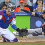 MLB季後賽》捕手季後賽失常成眾矢之的 球評佛拉赫提解釋給你聽