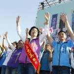 「彰化媽媽」堅持陸軍「佛系打法」王惠美成功轉戰百里侯