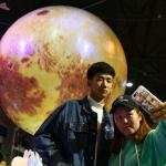 節能減碳又浪漫?中國擬2020年發射「人造月亮」代替路燈,民眾批:大型光害汙染,開什麼國際玩笑