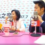韓國瑜魅力超越蔣萬安 柯志恩:他是勵志的故事
