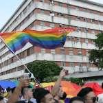 讓『愛』平等,男性保養品牌響應同志大遊行