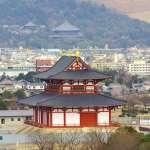 原汁原味複製唐朝長安城,盛極一時的古都「奈良」為何遭取代?背後原因竟與廁所有關…