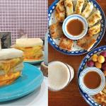 7間台北人甘願早起排隊的「超夯早餐店」!芋泥吐司、辣菜脯蛋餅…稍微賴床就搶不到啦