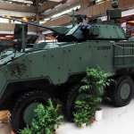台向美急購40萬發穿甲彈 原來是為了這款最新雲豹甲車