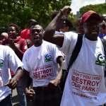 「所有肯亞人都是猴子,包括總統」肯亞青年控訴中國人「在非洲歧視非洲人」的離譜言行