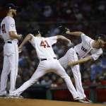 MLB季後賽》紅襪球星奪冠後身體要穿環 向染怪病塞爾「致敬」