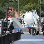 美國連環炸彈包裹案,意外曝光「抗爆裂物神器」!警方靠這白色大圓球,守住無數人命!