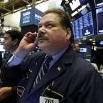 美股「黑色星期三」之後……台股開盤重挫270點 摜破9500大關