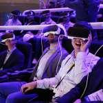 「虛擬實境容易挑起情緒感受」 法國VR新創公司創辦人:用VR影片播新聞是危險、巨大挑戰