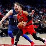 NBA》未受「二年級生症候群」影響 唐西奇、楊恩表現更上一層樓