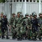 什麼樣的「學校」需要採購2768根警棍、550支電擊棒、1367副手銬?新疆再教育營!