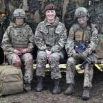 特種部隊、海軍陸戰隊也收娘子軍!拋開性別成見 英國軍方全面取消女性從軍限制