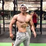 大口吃肉、不用挨餓,竟也能成功瘦身,減掉30%體脂!健身網紅葛格靠這幾招成為肌肉猛男