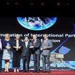 人類要學會在這顆星球上共存──中國積極在太空領域開展國際合作